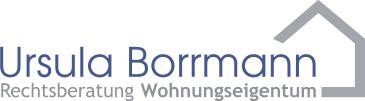 Ursula Borrmann